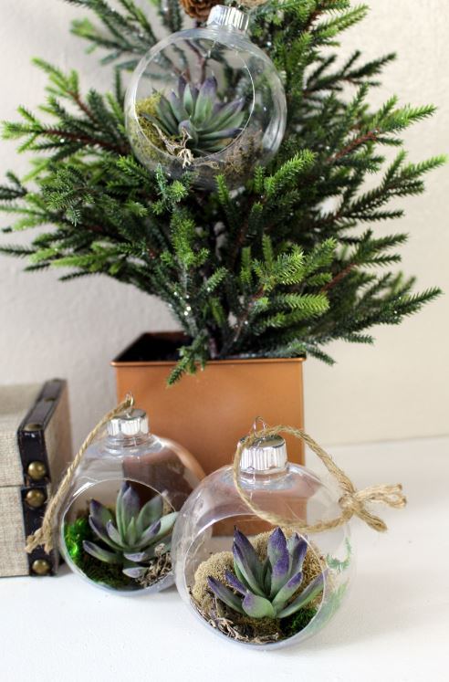 Make Your Own Christmas Ornaments Online
